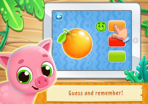 Colors for Kids, Toddlers, Babies - Learning Game apkdebit screenshots 9