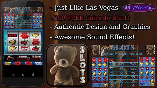 Teddy Bear Slot