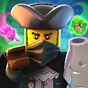 LEGO® Legacy: Heroes Unboxed icon