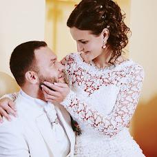 Wedding photographer Darya Mikheeva (Darlin). Photo of 12.05.2015