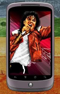 Michael Jackson Wallpaper - náhled