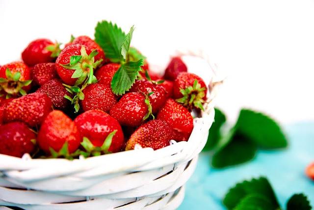 strawberry harm