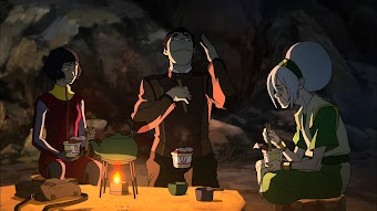 Book 4, Episode 10, Operation: Beifong
