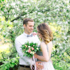 Wedding photographer Olga Tryapicyna (tryolga). Photo of 24.05.2018