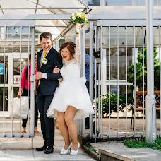 Wedding photographer Nika Maksimyuk (ilunawolf). Photo of 07.11.2017