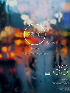 HyperLocal Weather By Current Elevation Android Apps On - Current elevation app