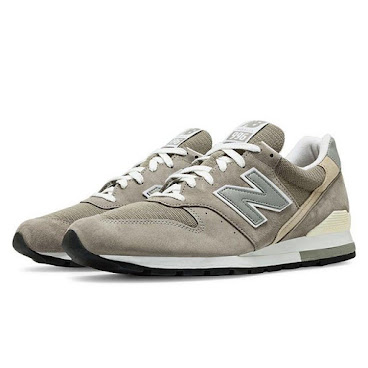 New Balance 996 (Made in USA)