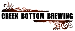 Logo for Creek Bottom Brews