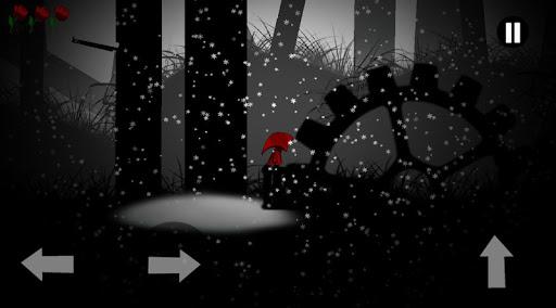 LARA screenshot 1