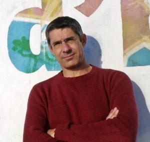Alberto Moreno Pérez