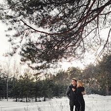 Свадебный фотограф Александр Пекуров (aleksandr79). Фотография от 28.01.2019