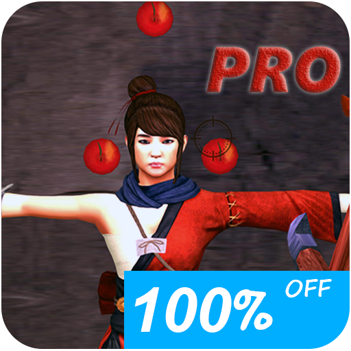Archery Physics Bow and Arrow: Objects Destruction game (apk) free download for Android/PC/Windows