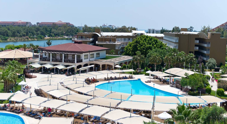 Otium Family Eco Club Hotel