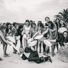 Wedding photographer Alessandro Spagnolo (fotospagnolonovo). Photo of 17.11.2017