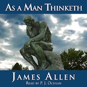 As a Man Thinketh By James Allen APK