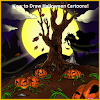 How to Draw Halloween Cartoons APK