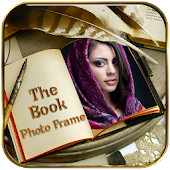Book Photo Frames free