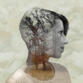 by Vukosava Radenovic - Digital Art People