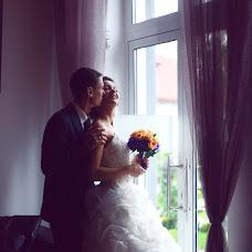 Wedding photographer Anna Latko (AnnaLatko). Photo of 15.03.2014