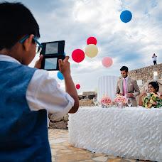 Wedding photographer Khoi Le (khoilephotograp). Photo of 07.08.2018