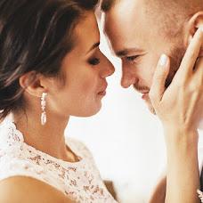Wedding photographer Lina Kivaka (linakivaka). Photo of 24.03.2015