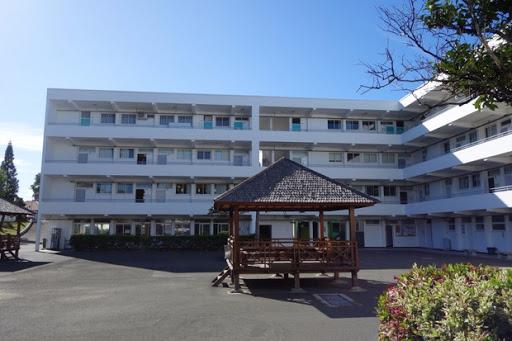 Lycée Laperousse