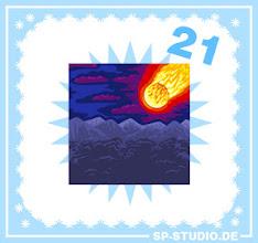 Photo: Welcome to today's www.SP-Studio.de Christmas update: The apocalypse!