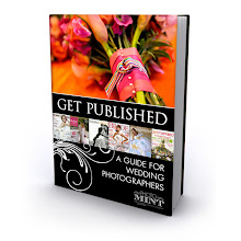 Photo: Get Published - A guide for wedding photographers