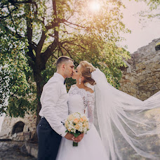 Wedding photographer Oleg Koshevskiy (Koshevskyy). Photo of 10.10.2016