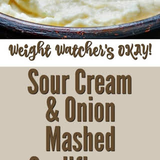 Weight Watchers Sour Cream Recipes.