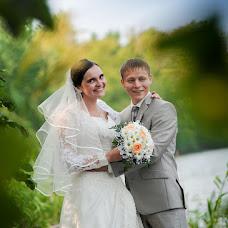 Wedding photographer Vadim Mudarisov (Vadumus). Photo of 02.09.2013