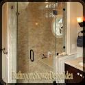 Bathroom Shower Design Idea icon