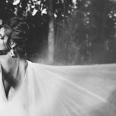 Wedding photographer Sergey Fonvizin (sfonvizin). Photo of 03.08.2016