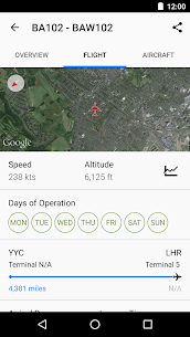 Plane Finder – Flight Tracker v7.7.9 (Paid) 4