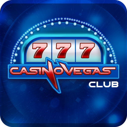 Slot Machines 777 - Club