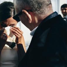 Huwelijksfotograaf Yuliya Frantova (FrantovaUlia). Foto van 21.11.2014