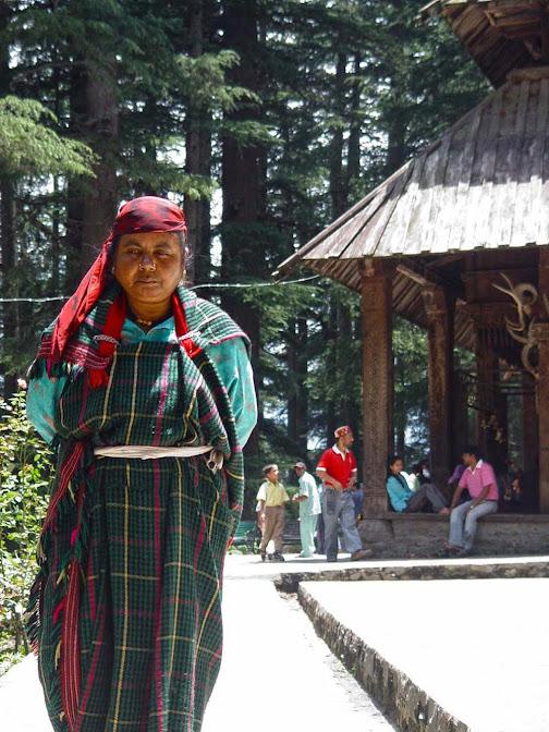 Manali, guia de exploração da região (com informações de segurança) | Índia