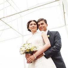 Wedding photographer Dmitriy Noskov (DmitriyNoskov). Photo of 26.03.2018