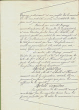 Photo: Acte de Société entre EBERLÉ, HÉRAUT et DUPUIS - 1874 - page 5