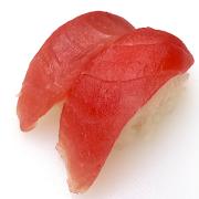 Maguro – Tuna Nigiri