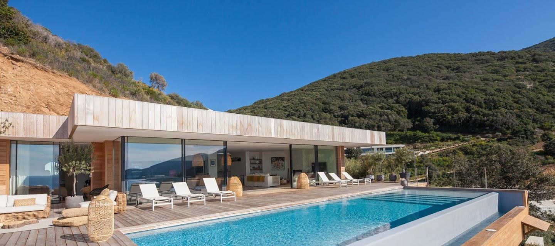 Villa Cap Azur