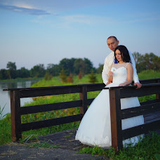 Wedding photographer Denis Donskikh (lucky). Photo of 20.07.2017