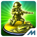Toy Defense: Relaxed Mode TD icon