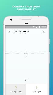 IKEA TRÅDFRI Screenshot