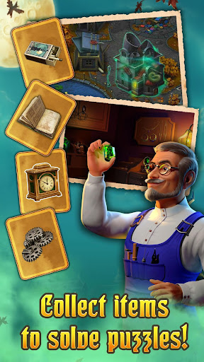 Clockmaker screenshot 2