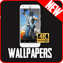 📲 IWALL | Pubg Wallpapers Battlegrounds Hd 4k icon