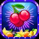 Cherry Burst