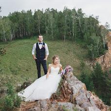 Wedding photographer Ilya Mikhaylov (dahmer). Photo of 05.12.2017