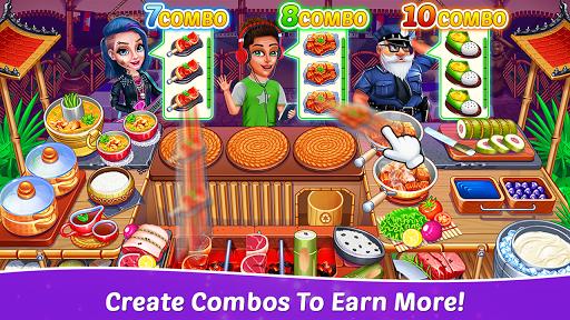 Cooking Express 2:  Chef Madness Fever Games Craze 1.8.7 screenshots 3