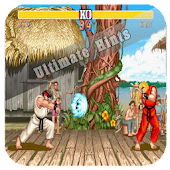 Ultimate Hints of Street Fighter